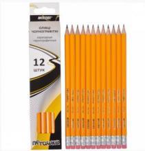 Простий олівець  1021 /12 MARCO